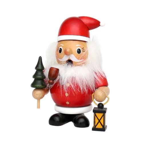 Räuchermann klein Weihnachtsmann