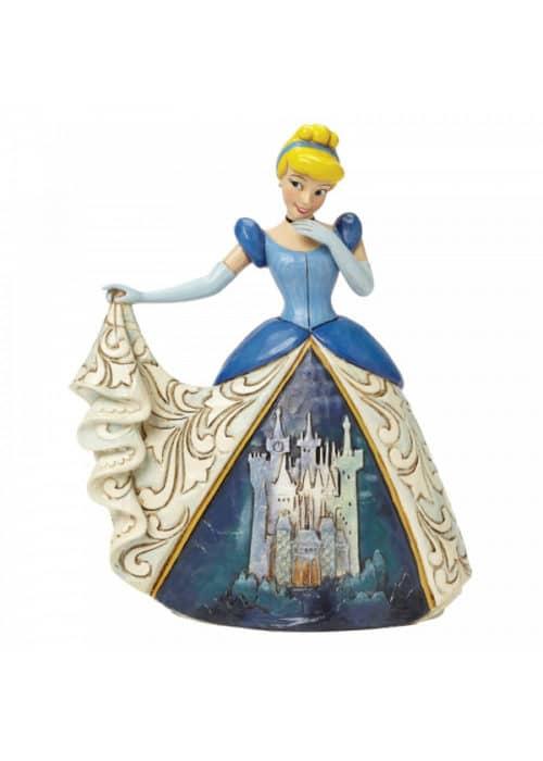Aschenputtel Disney Figur