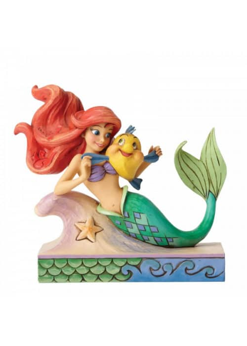 Fun and Friends Disney Figurine