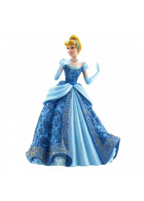 Cinderella Disney Figurine