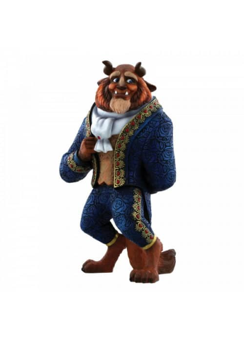 The Beast Disney Figurine