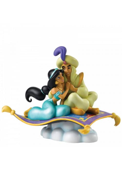 A Whole New World Disney Figur