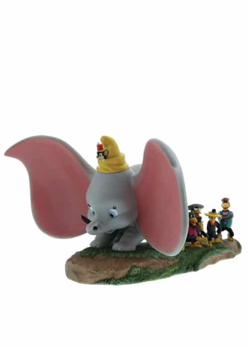 Take a Flight Disney Figurine