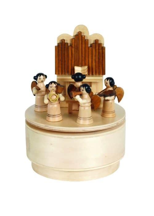 Engel-Sängerchor Spieluhr