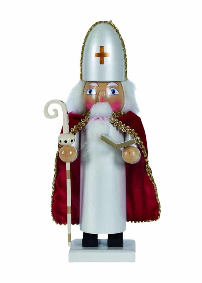 Bischof Nußknacker - 25 cm