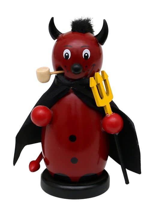 """Räucherfigur """"Teufel"""""""