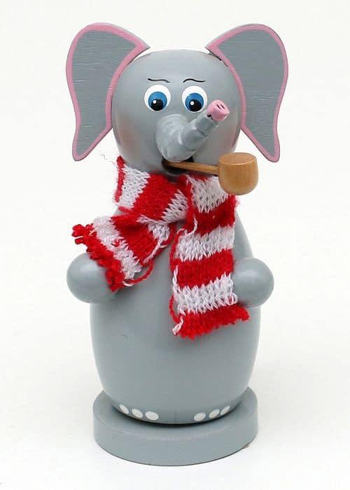 """Räucherfigur """"Elefant"""""""