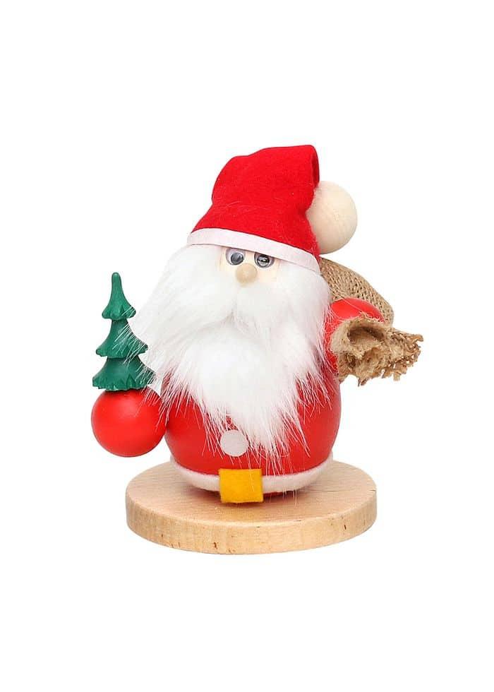 """Räucherfigur """"Weihnachtsmann"""""""