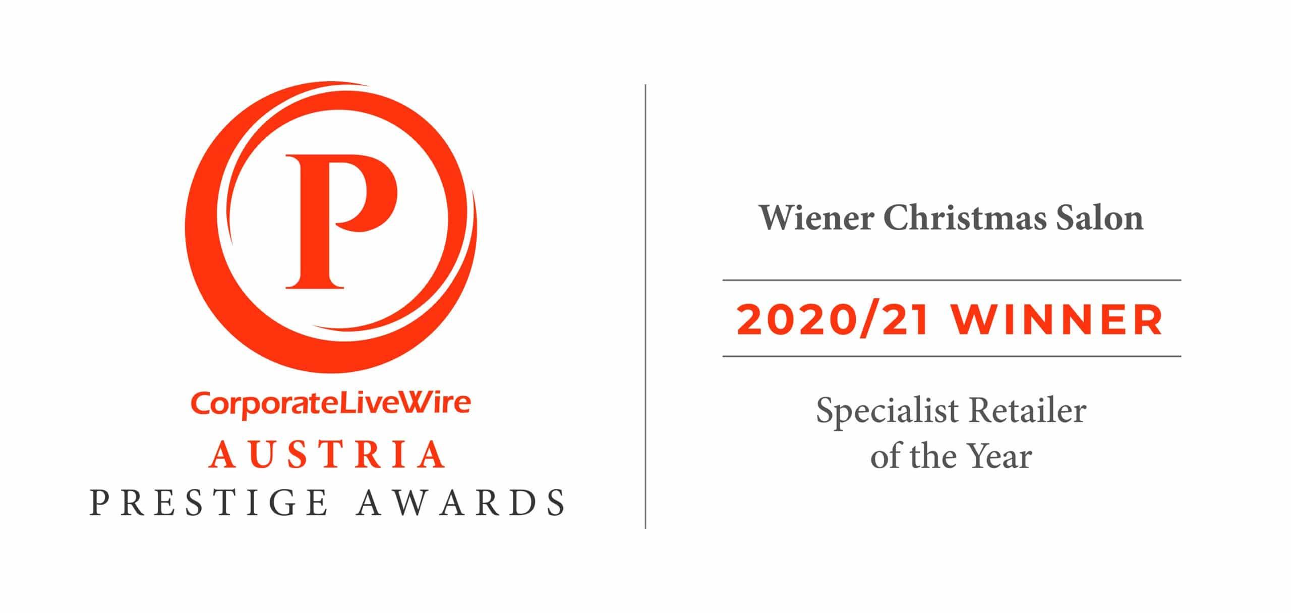 corporate live awards